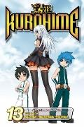 Kurohime, Volume 13: Bonds of Blood