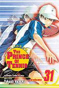 The Prince of Tennis, Volume 31