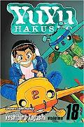 YuYu Hakusho, Vol. 18 (Yuyu Hakusho (Graphic Novels))