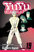 YuYu Hakusho, Vol. 19: The Saga Comes to an End! (Yuyu Hakusho (Graphic Novels))