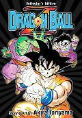 Dragon Ball Z, Volume 1 (Collector's Edition)