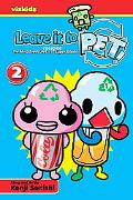 Leave It to PET, Volume 2