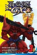 Yu-Gi-Oh! GX, Volume 3