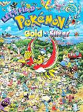 Let's Find Pokmon! Silver and Gold