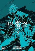 Dogs, Vol. 3: Bullets & Carnage (Dogs (Viz Media))