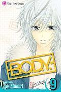 B.O.D.Y., Vol. 9