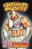 Ultimate Muscle, Vol. 29: Battle 29 (Ultimate Muscle: The Kinnikuman Legacy)