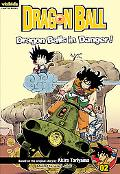 Dragon Ball: Chapter Book, Volume 2 (Dragon Ball Chapter Books)