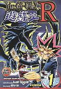 Yu-Gi-Oh! R, Volume 1 (Yu-Gi-Oh! (Graphic Novels))