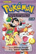 Pokémon Adventures, Vol. 10
