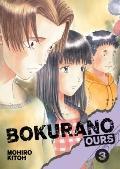 Bokurano: Ours, Vol. 3 (Bokurano Ours)