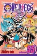 One Piece Vol 55
