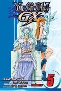 Yu-Gi-Oh! GX, Vol. 5 (Yu-Gi-Oh! (Graphic Novels))