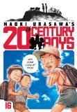 Naoki Urasawa's 20th Century Boys, Vol. 16