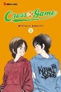 Cross Game, Vol. 3
