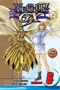 Yu-Gi-Oh! GX, Vol. 6 (Yu-Gi-Oh! (Graphic Novels))