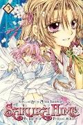 Sakura Hime Vol. 3 : The Legend of Princess Sakura