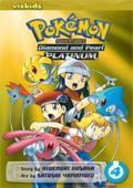 Pokémon Adventures: Diamond and Pearl/Platinum, Vol. 4