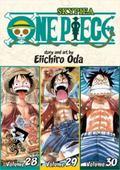 One Piece: Skypeia 28-29-30, Vol. 10 (Omnibus Edition)