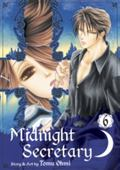 Midnight Secretary, Vol. 6