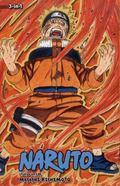Naruto (3-In-1 Edition), Vol. 9 : Includes Vols. 25, 26 And 27