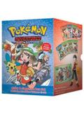 Pokemon Adventures Ruby and Sapphire Box Set : Includes Volumes 15-22