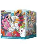 Pokemon Adventures Diamond and Pearl / Platinum Box Set