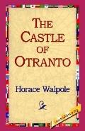 Castle of Otranto Library Edition
