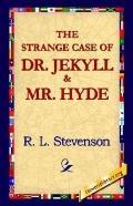 Strange Case of Dr.jekyll And Mr Hyde