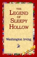 Legend of Sleepy Hollow And Other Stories from the Sketch Book