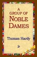 Group of Noble Dames