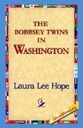 Bobbsey Twins in Washington
