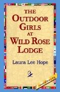 Outdoor Girls at Wild Rose Lodge