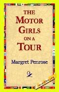 Motor Girls on a Tour