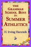 Grammar School Boys in Summer Athletics