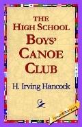 High School Boys' Canoe Club