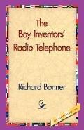 Boy Inventors' Radio Telephone