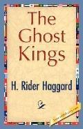 Ghost Kings
