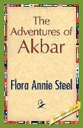 The Adventures of Akbar