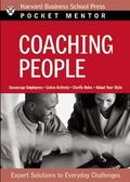 Coaching People Expert Solutions to Everyday Challenges
