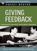 Giving Feedback Expert Solutions to Everyday Challenges