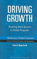 Driving Growth Breaking Down Barriers to Global Prosperity