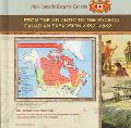From the Atlantic to the Pacific Canadian Expansion, 1867-1909