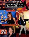 Americans of Eastern European Heritage