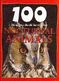 100 Things You Should Know About Noctural Animals
