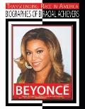 Beyonce (Transcending Race in America: Biographies of Biracial Achievers)