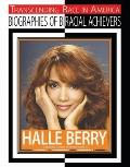 Halle Berry (Transcending Race in America)