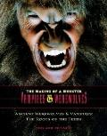 Ancient Werewolves and Vampires : The Roots of the Teeth