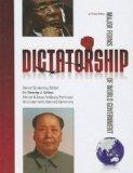 Dictatorship (Major Forms of World Government)