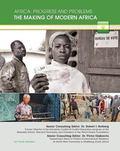 Making of Modern Africa